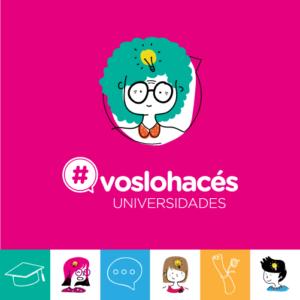 #VosLoHaces